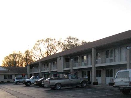 Image for American Motel